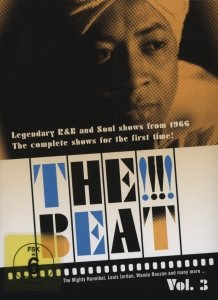 The !!!!Beat Vol.3 Shows 10-13