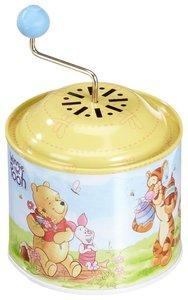 Simm 52727 - Bolz Drehdose: Winnie Pooh