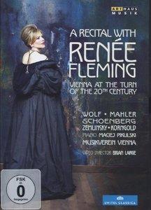 A Recital with Ren?e Fleming