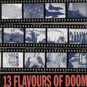 13 Flavours Of Doom
