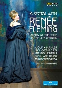 A Recital with Ren?e Fleming