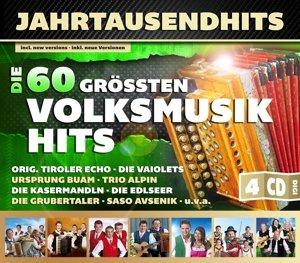 Die 60 größten Volksmusikhits
