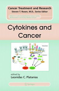 Cytokines and Cancer