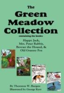 The Green Meadow Collection