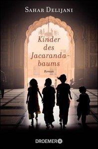 Kinder des Jacarandabaums