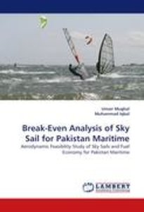 Break-Even Analysis of Sky Sail for Pakistan Maritime