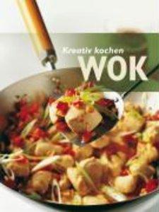 Kreativ kochen - Wok