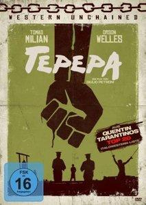 Tepepa (Western Unchained 04)