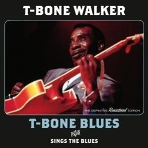 T-Bone Blues+Sings The Blue