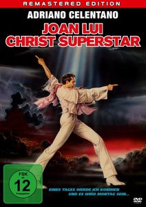 Joan Lui Christ Superstar