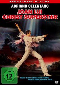 Joan Lui Christ Superstar