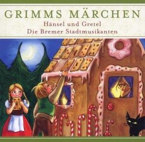 Hänsel Und Gretel/Bremer Stadtmusikanten