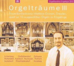 Orgelträume III