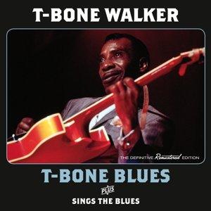 T-Bone Blues+Sings The Blue