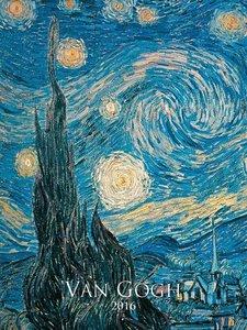 Vincent van Gogh2016