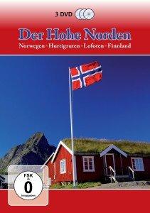 Der Hohe Norden-Norwegen/Hurtigruten/+