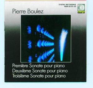 Sonaten 1-3 fur Klavier