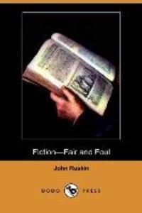 Fiction-Fair and Foul (Dodo Press)