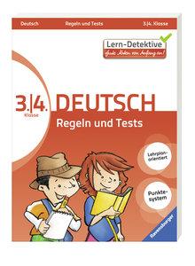 Regeln und Tests (Deutsch 3./4. Klasse)