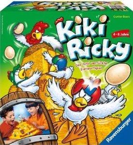 Kiki Ricky