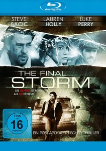 The Final Storm (Blu Ray)