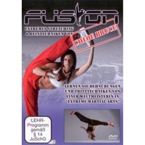 Extremes Stretching & Beintechniken