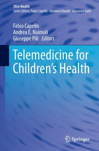 Telemedicine for Children's Health