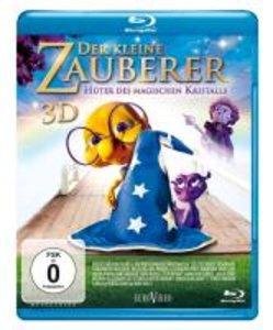 Der kleine Zauberer 3D (Blu-ray 3D)