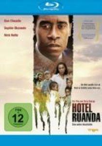 Hotel Ruanda BD
