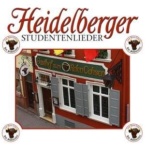 Heidelberger Studentenlieder