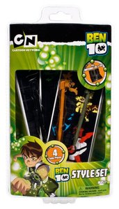Brooklyn - Ben 10 Style Set (NDSL)