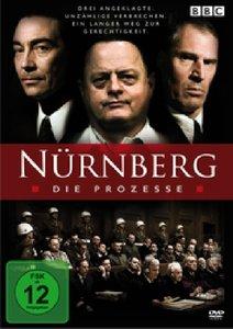 Nürnberg - Die Prozesse