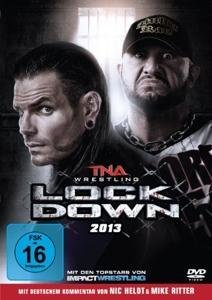 TNA - Lockdown 2013