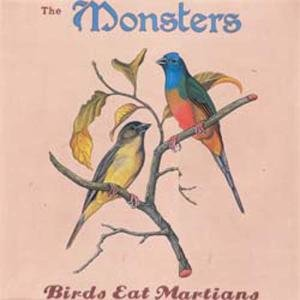 Birds Eat Martians
