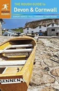 The Rough Guide to Devon and Cornwall