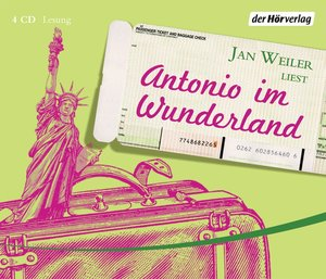 Antonio Im Wunderland (SA)