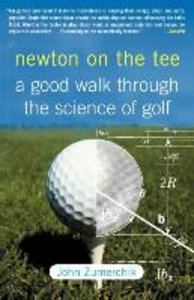 Newton on the Tee
