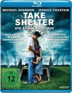 Take Shelter-Ein Sturm zieht auf-Blu-ray