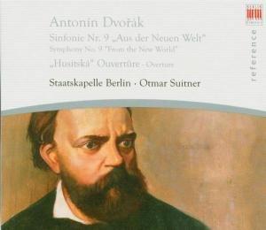Sinfonie 9/Husitska-Ouvertüre