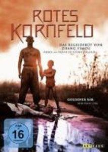 Rotes Kornfeld