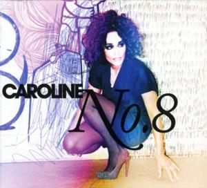 Caroline No.8 - zum Schließen ins Bild klicken