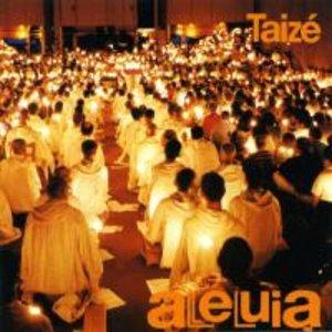Taize: Alleuia!