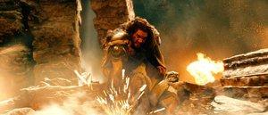 Zorn der Titanen