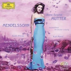 Mendelssohn (CD Only Version)