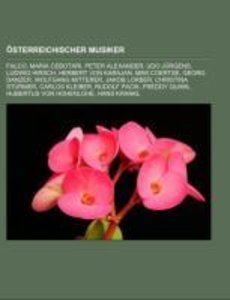 Österreichischer Musiker