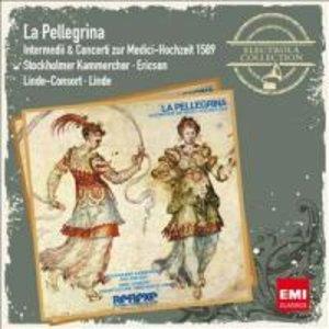La Pellegrina:Medici-Hoch