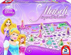 Disney Princess: Mensch ärgere Dich nicht