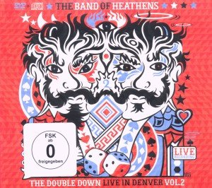 The Double Down-Live In Denver Vol.2