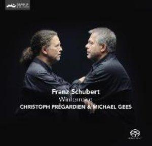 Winterreise (CD)