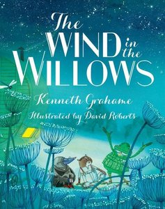 The Wind in the Willows Gift Edition